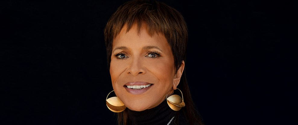 Epic Records Chief Sylvia Rhone to Receive City of Hope's Spirit of Life Award