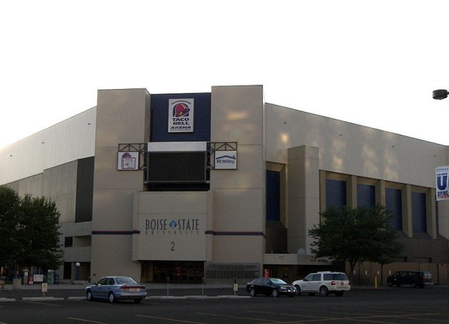 Taco Bell Arena To Be Renamed ExtraMile Arena