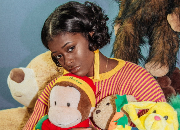 Tierra Whack Makes NYC Headlining Debut