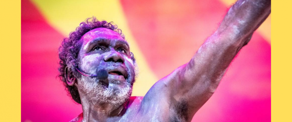 Yothu Yindi To Reform For Yarrabah Music & Culture Festival