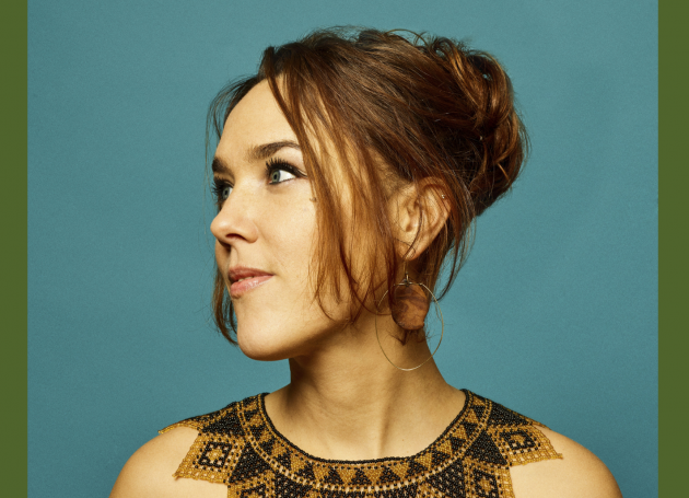 French Songstress ZAZ Comes To North America For The First Time