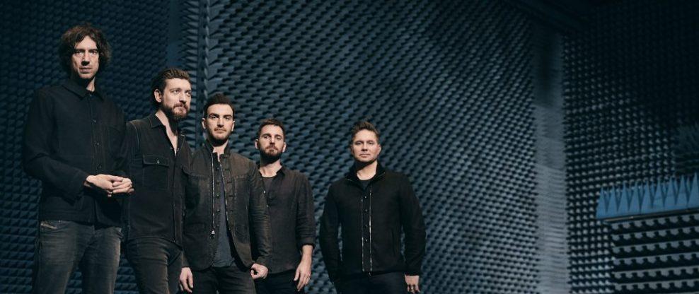 Snow Patrol Cancels Tour & Glastonbury Performance Due to 'Serious' Injury