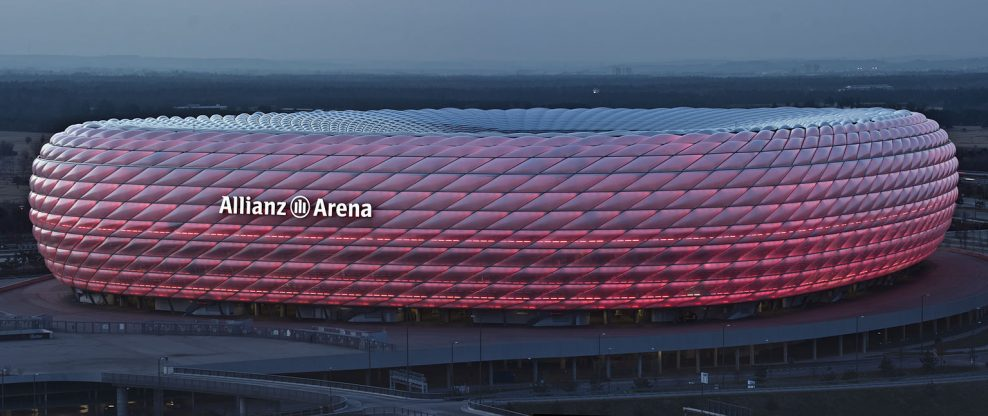 Liberty Defense To Test Its Weapons Defense System At Germany's Allianz Arena
