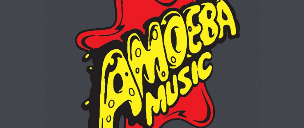 Amoeba Music Launches Fundraising Campaign To Weather The COVID-19 Storm