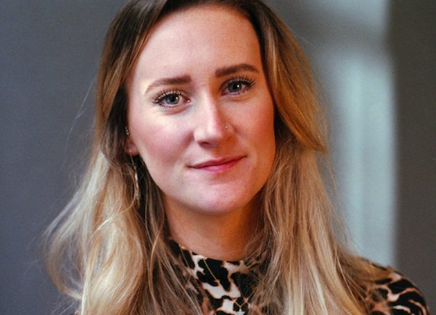 Dice Promotes Amy Oldham To UK MD