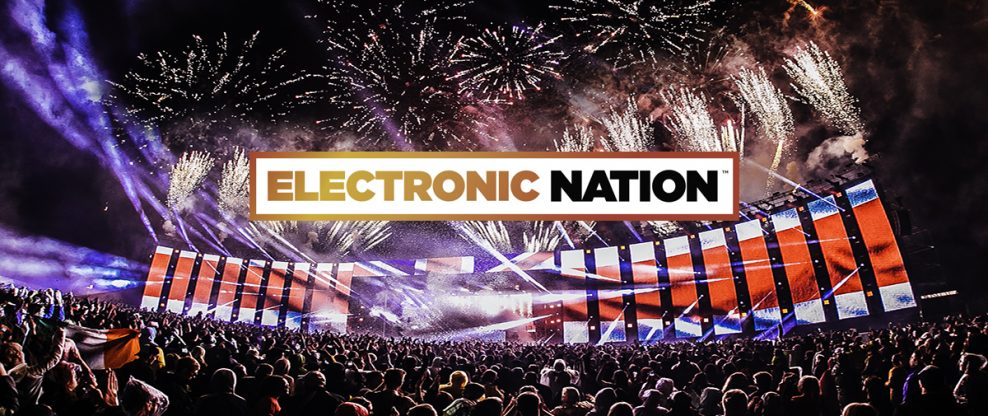 Live Nation UK Launches Electronic Nation Division Led By Cream's Scott Barton