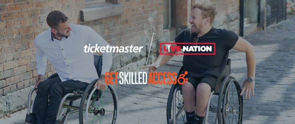 Get Skilled Access