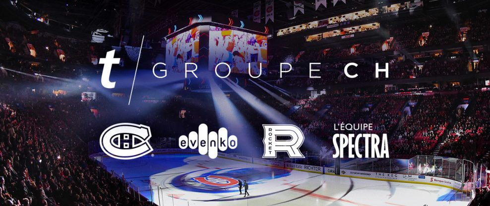 Groupe CH