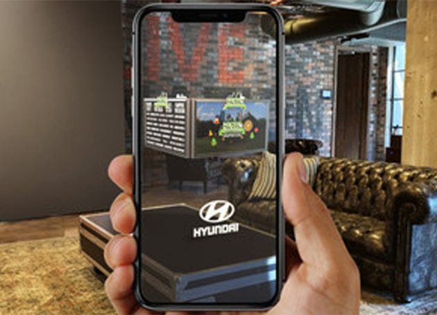 Live Nation Unveils Augmented Reality Products Designed To Elevate The Fan Experience