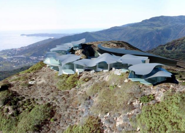 U2's The Edge Denied Bid To Build Malibu Compound After 14-Year Battle