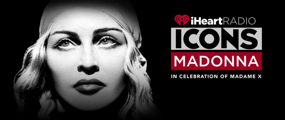 Madonna To Celebrate Release of 'Madame X' With iHeartRadio Event In NYC