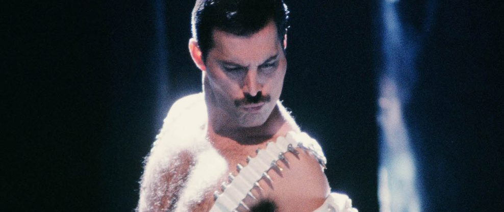 Queen And YouTube Music Challenge Fans To Match Freddie Mercury's Voice With New AI Experiment