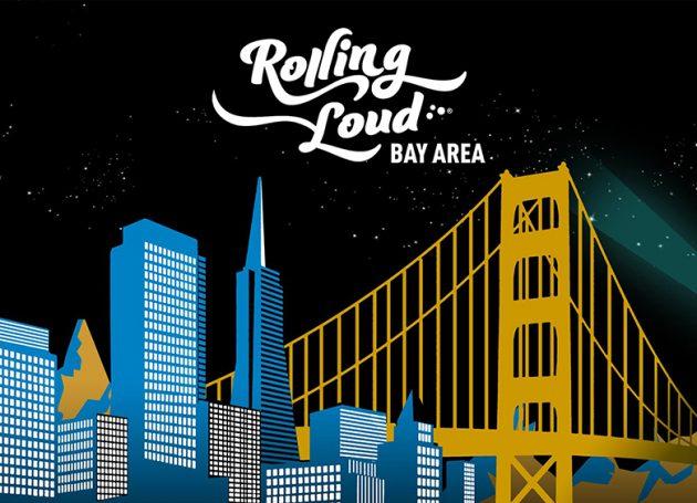 Rolling Loud Bay Fest
