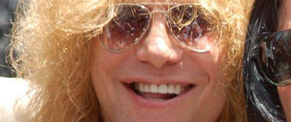 Guns N' Roses' Steven Adler Hospitalized After Reportedly Stabbing Himself