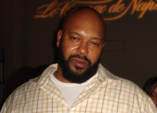 Suge Knight's Business Partner Enters Plea In TMZ Video Sale Case