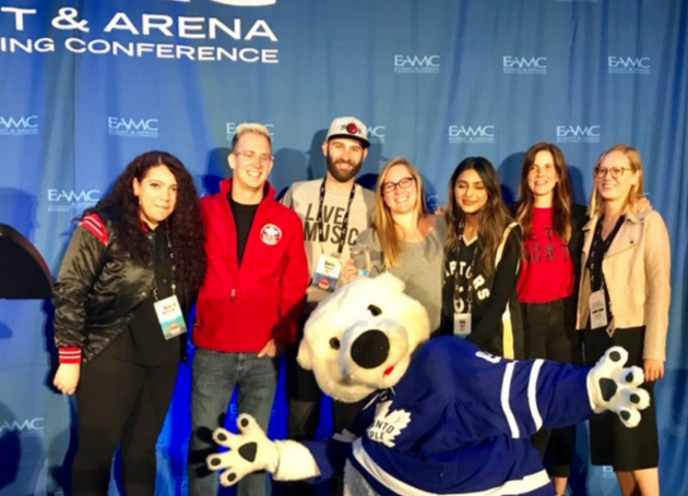 Event And Arena Marketing Conference Announces 2019 Award Winners And Honorees