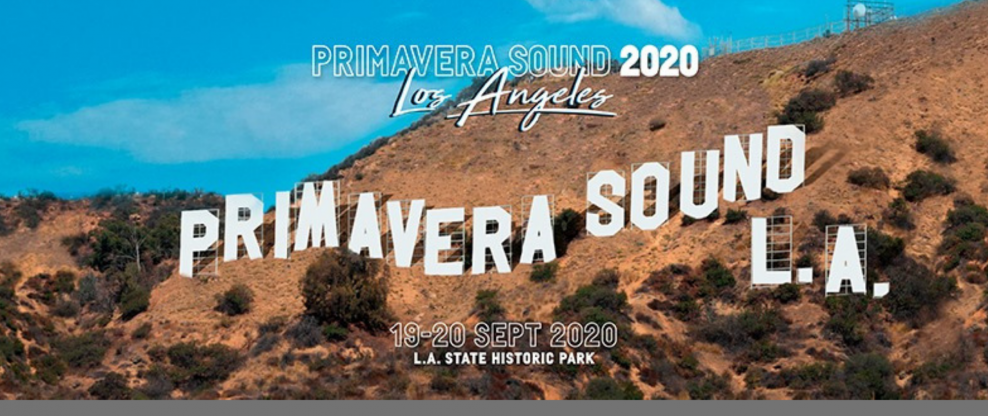 Primavera Sound Festival Comes To The States With The Help Of Live Nation