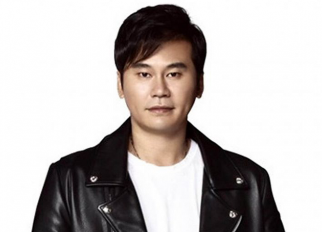 YG Entertainment Founder Yang Hyun-Suk Steps Down Following Months of Scandal