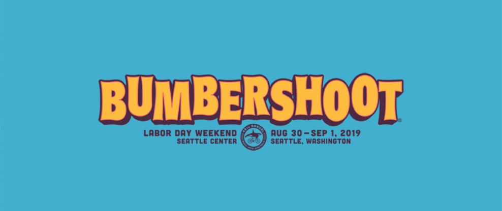 Bumbershoot 2019
