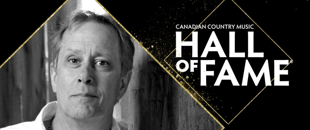 Canadian Country Music Hall of Fame Announces Charlie Major & Anya Wilson As 2019 Inductees
