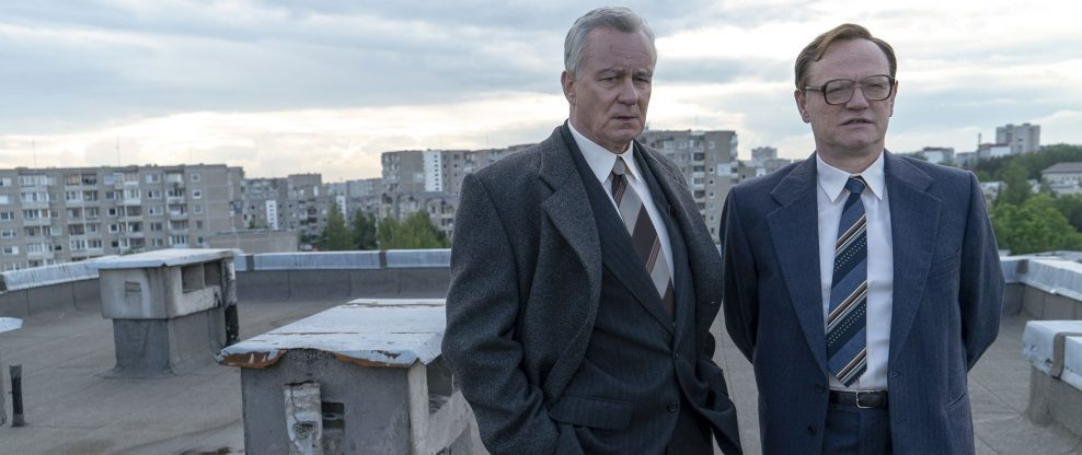Russian Communist Party Calls For Ban Of HBO's 'Disgusting' Miniseries 'Chernobyl'