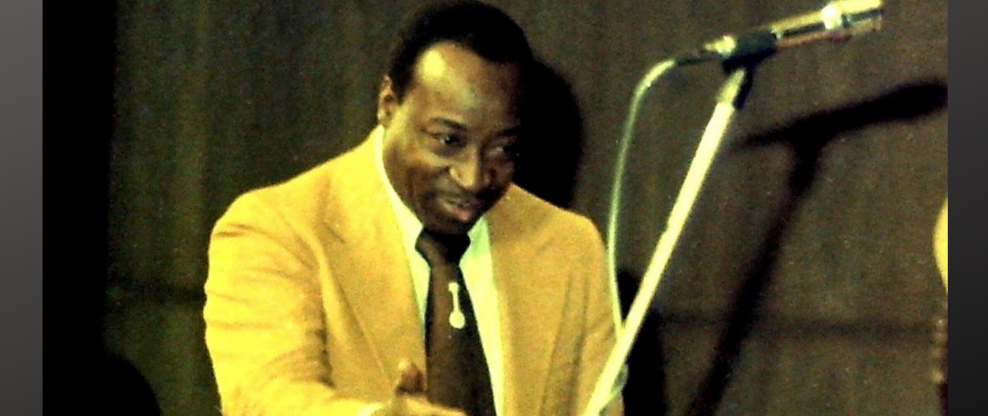 Dave Bartholomew, Co-Writer Of 'Ain't That A Shame,' Dead At 100
