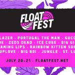 Float Fest Canceled Due To Production Issues
