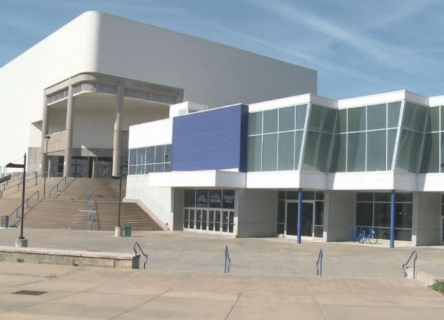 Kansas Expocentre Lands Naming Rights Deal