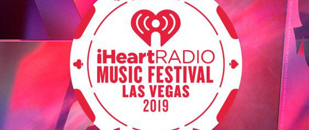 Lineup Announced For 2019 iHeartRadio Music Festival