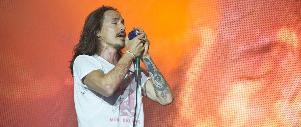 Incubus To Perform On 'The Late Show With Stephen Colbert' June 26