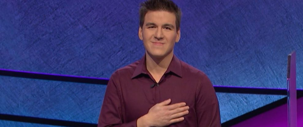 'Jeopardy!' Champ Donates To Pancreatic Cancer Walk In Alex Trebek's Name