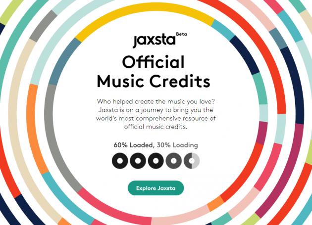 Music Database Jaxsta Launches Public Beta