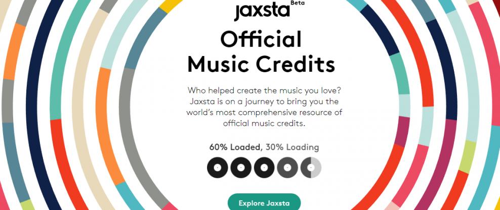 Music Database Jaxsta Launches Public Beta