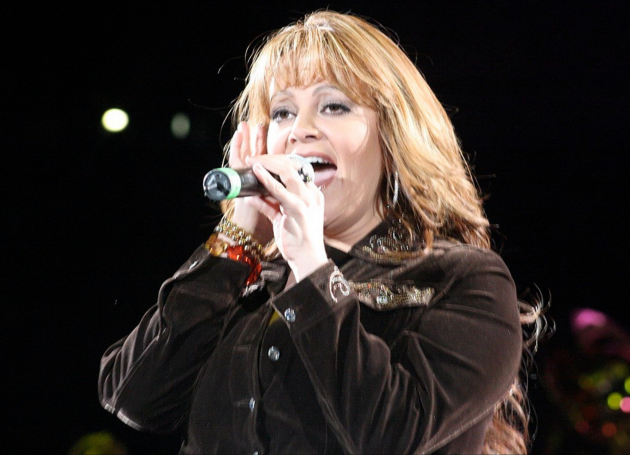 Jenni Rivera Biopic In The Works