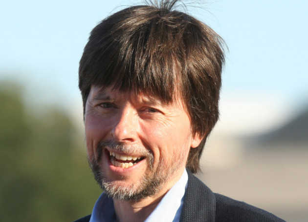 Filmmaker Ken Burns Attempts To Save Hampshire College