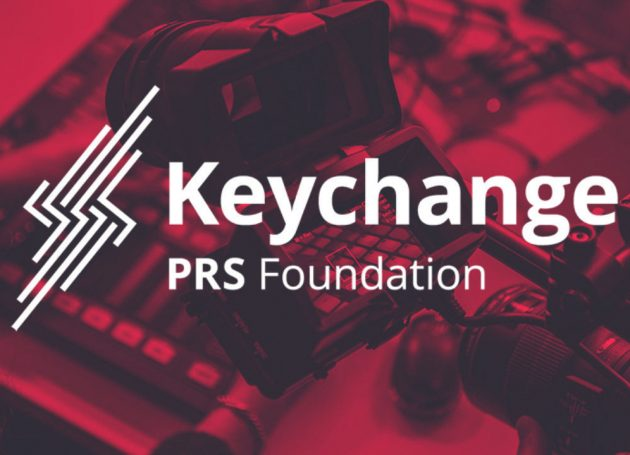 PRS Foundation Announces Phase Two of Keychange 50/50 Pledge