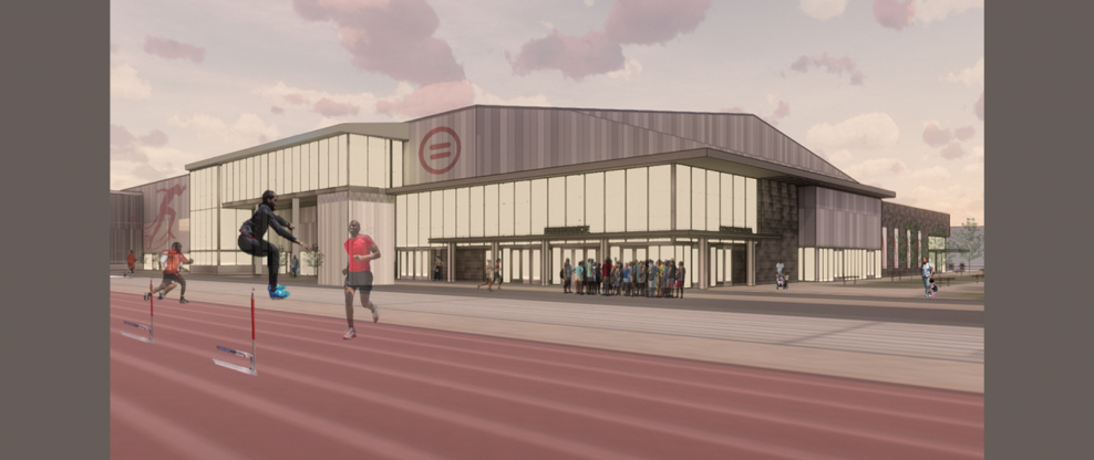 AEG Facilities Selected To Manage Louisville Urban League Sports And Learning Complex