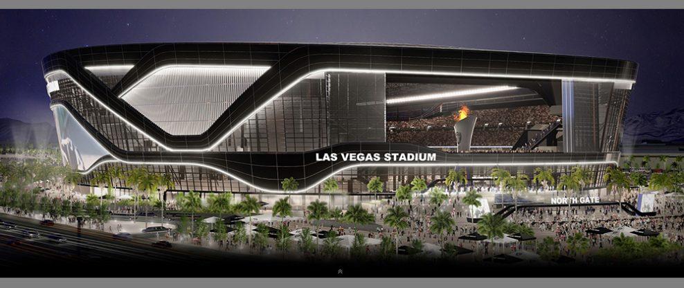 Las Vegas Stadium