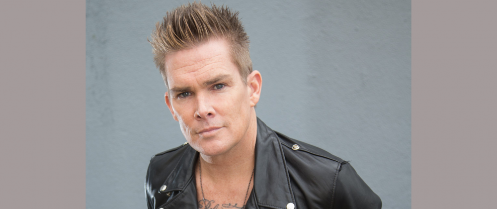 Sugar Ray, Mark McGrath Signed By APA
