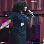 Noname Cancels Tour Dates Because Of 'Continued Health Issues'