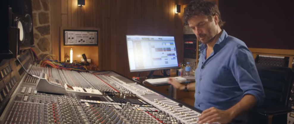 Music Producer, Artist Philippe Zdar Falls Out Window, Dies