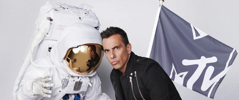 Sebastian Maniscalco To Host MTV's Video Music Awards