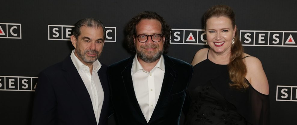 SESAC Hosts Its Annual Film & Television Composer Awards
