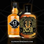 Forbes: Slipnkot's No. 9 Whiskey Is 'Really Good'