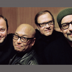 Smithereens, Southside Johnny Inducted Into NJ Hall Of Fame