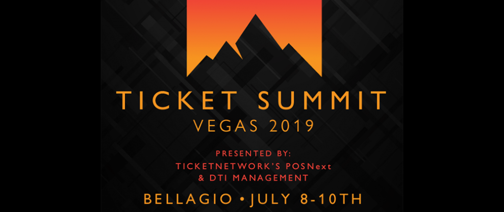 Ticket Summit 2019