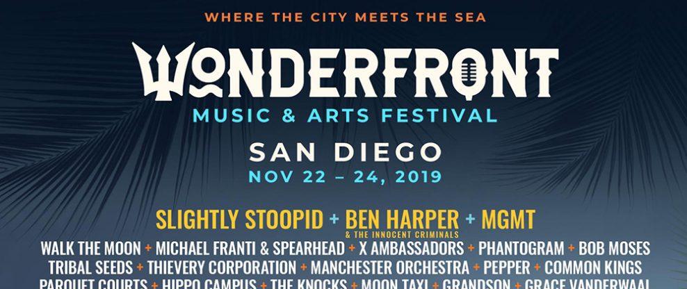 Wonderfront 2019