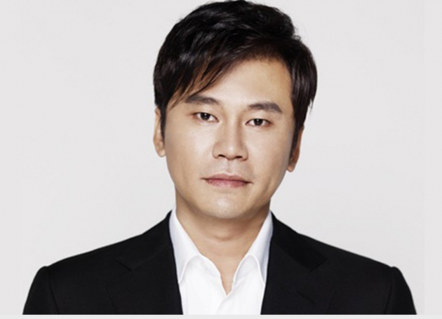 K-Pop Scandals Spread, YG Agency Chief Resigns