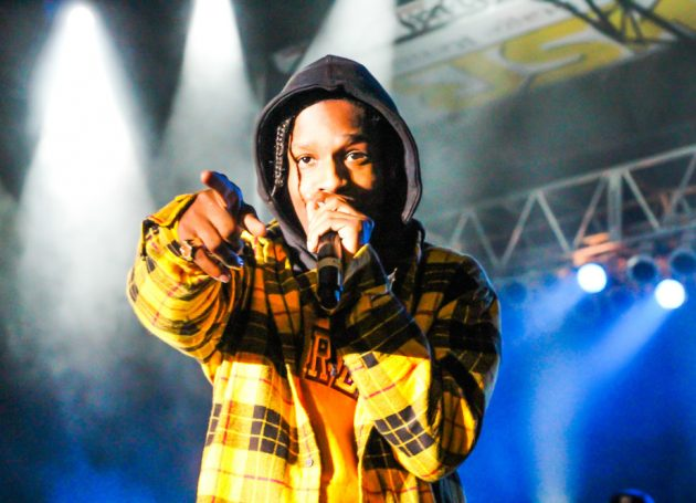 A$AP Rocky Found Guilty of Assault in Swedish Court