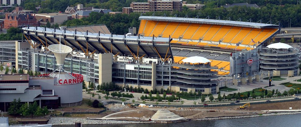 Report: Kraft Heinz Expected To Drop Naming Rights at Steelers Stadium Come 2021